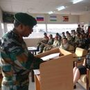 INDIA TO HOST PART OF INTERNATIONAL ARMY GAMES FOR FIRST TIME