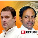 FROM BREATHING FIRE TO WARMING UP TO CONGRESS, WHAT CHANGED KCR'S POLITICAL STRATEGY?