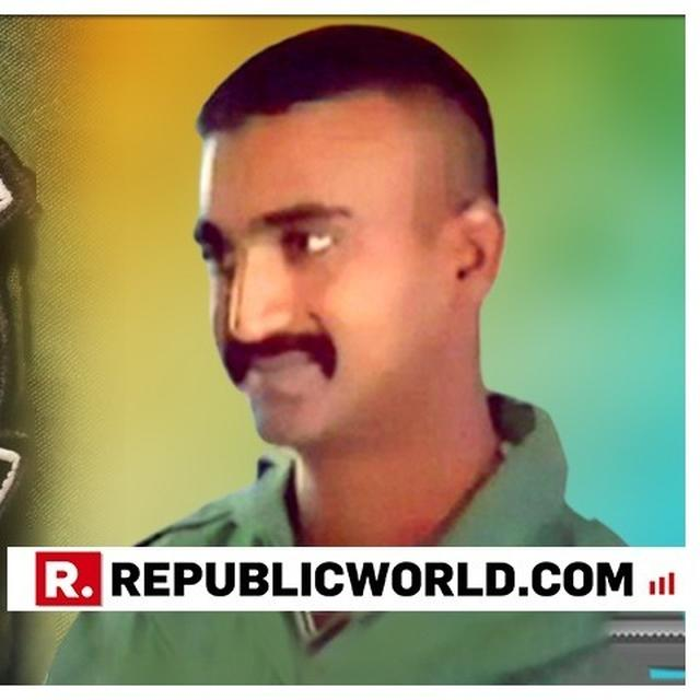 YOU HAVE TO SEE HOW SRINAGAR'S MIG-21 SQUADRON IS COMMEMORATING IAF WING COMMANDER ABHINANDAN SHOOTING DOWN PAK'S F-16
