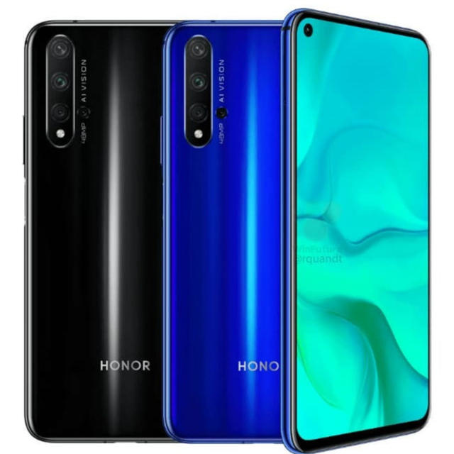 HONOR 20-SERIES INDIA LAUNCH SET FOR JUNE 11, HONOR 20 PRO AND HONOR 20 WITH QUAD REAR CAMERAS EXPECTED