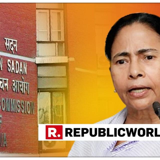 AFTER MASSIVE POLL CAMPAIGN SETBACK, WB CM MAMATA BANERJEE LASHES OUT AT SUPREME COURT AND THE EC, ASKS 'WHERE IS DEMOCRACY'