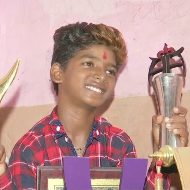 BIG ACHIEVEMENT: 11-YEAR-OLD SUNNY PAWAR WINS BIG AT NEW YORK INDIAN FILM FESTIVAL, BAGS BEST CHILD ACTOR GONG