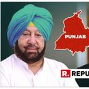 SACRILEGE INCIDENTS, 1984 RIOTS DOMINATE CAMPAIGN IN PUNJAB