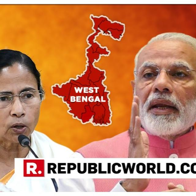 "WATCH: ""DIDI, WEST BENGAL IS NOT YOUR OR YOUR NEPHEW'S PROPERTY,"" SAYS PM NARENDRA MODI ATTACKING MAMATA BANERJEE IN HIS DUM DUM RALLY"