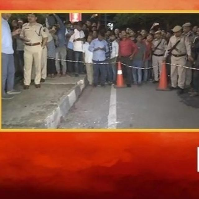 GUWAHATI POLICE MAKES BREAKTHROUGH IN CENTRAL MALL GRENADE BLAST CASE, TWO ULFA WORKERS ARRESTED AND EXPLOSIVES SEIZED