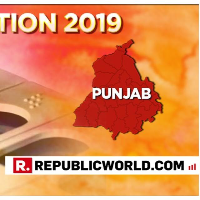 LS POLLS: NEARLY 4L FIRST-TIME VOTERS TO EXERCISE FRANCHISE IN PUNJAB