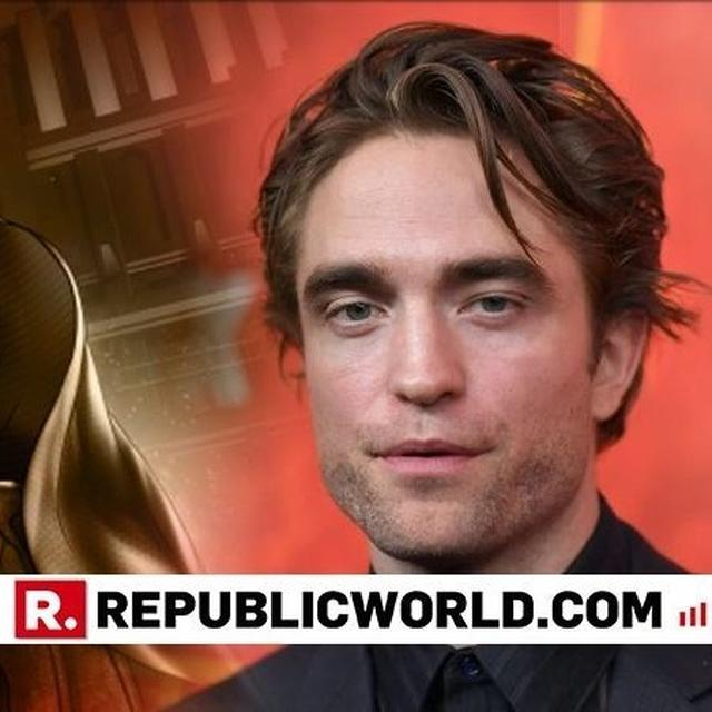 ROBERT PATTINSON TO BE THE NEW BATMAN? FANS EXPRESS DELIGHT ON RUMOURS OF TWILIGHT'S VAMPIRE TURNING CAPED CRUSADER