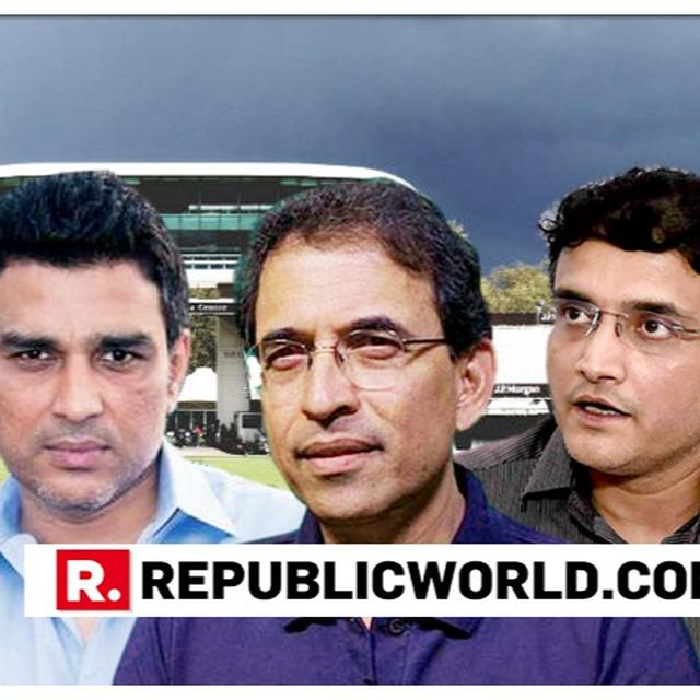 SOURAV GANGULY, SANJAY MANJREKAR, HARSHA BHOGLE NAMED IN ICC COMMENTARY PANEL FOR CRICKET WORLD CUP 2019. FULL LIST HERE