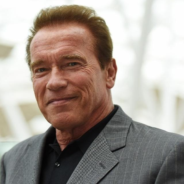 "ARNOLD SCHWARZENEGGER ISSUES STATEMENT AFTER SUFFERING SHOCKING ATTACK FROM BEHIND, PROVES WHY HE'S THE TERMINATOR AND CALLS HIS ASSAILANT AN ""IDIOT"""