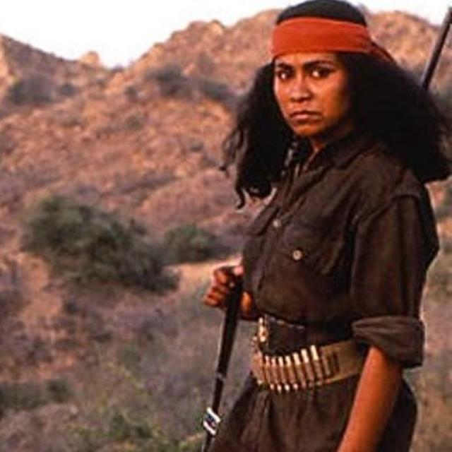 25 YEARS AFTER 'BANDIT QUEEN', PHOOLAN DEVI'S STORY TO RETURN AS A WEB SERIES