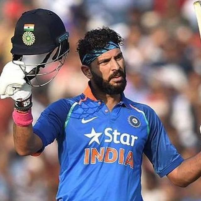 VETERAN INDIAN CRICKETER YUVRAJ SINGH CONSIDERS RETIREMENT, MAY SEEK BCCI'S PERMISSION FOR PLAYING IN ICC APPROVED FOREIGN T20 LEAGUES