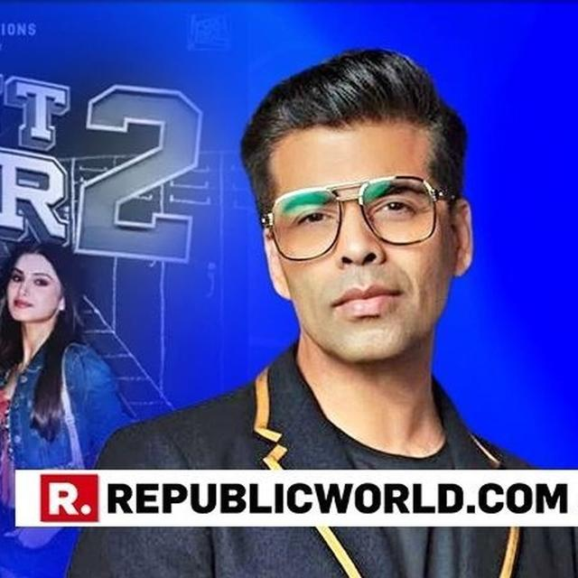 """TWITTERATI SLAM KARAN JOHAR FOR CALLING 'STUDENT OF THE YEAR 2' A 'SUMMERTIME HIT', ASK """"IS THIS A JOKE?"""""""