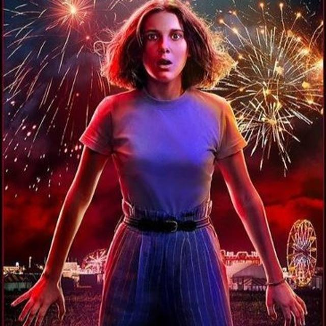IN PICTURES | 'STRANGER THINGS' SEASON 3 CHARACTER POSTERS REVEALED, PROMISE FRIGHT AND FIREWORKS IN HAWKINS, INDIANA