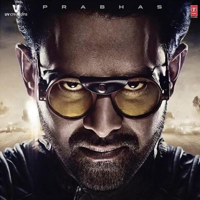 'SAAHO' FIRST LOOK OUT! PRABHAS' INTENSE GAZE AND SUAVE LOOK LEAVES NETIZENS ASKING FOR MORE, HERE'S WHEN THE FILM WILL RELEASE