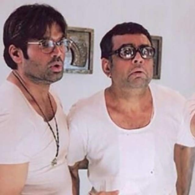 'TALKS ARE ON FOR THE THIRD PART': DID SUNIELSHETTYJUST CONFIRM 'HERA PHERI 3'? HERE ARE THE DETAILS