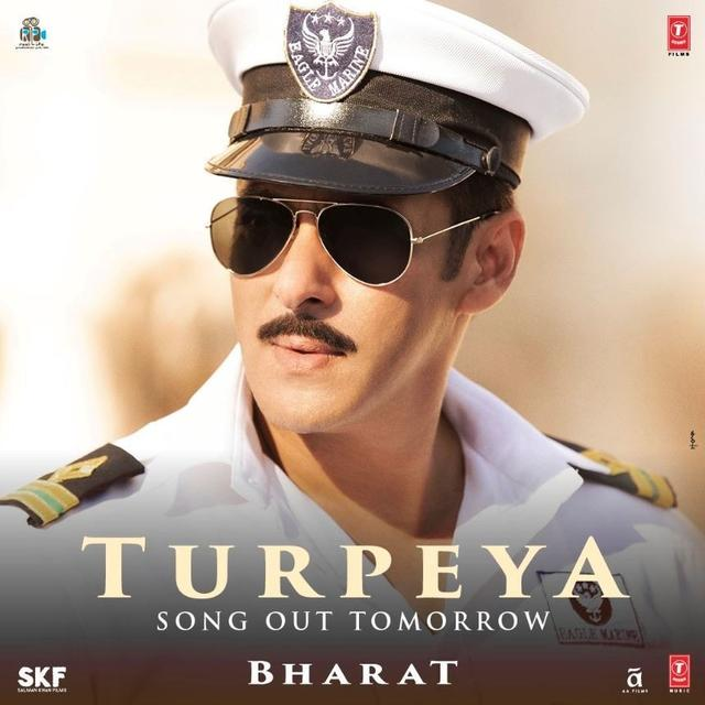 WATCH: 'TURPEYA', THE NEW SONG FROM SALMAN KHAN AND KATRINA KAIF-STARRER 'BHARAT', IS AN ODE TO THE MOTHERLAND