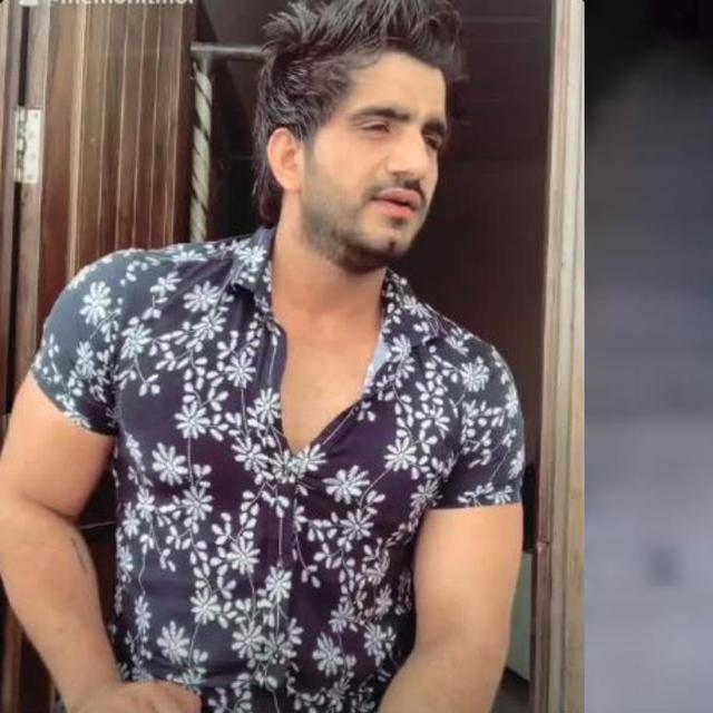 TIKTOK CELEBRITY WITH 5 LAKH FOLLOWERS SHOT DEAD IN DELHI