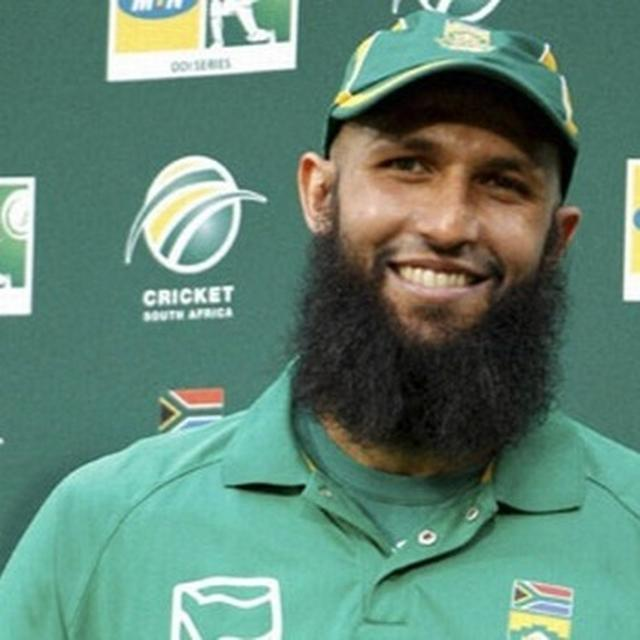 I AM HUNGRIER THAN EVER BEFORE: HASHIM AMLA