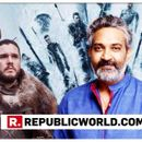 'BAAHUBALI' DIRECTOR SS RAJAMOULI IS ALL PRAISE FOR 'GAME OF THRONES' BUT HAS ONE MAJOR COMPLAINT. HERE'S WHAT IT IS