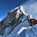 THREE MORE CLIMBERS DIE IN MOUNT EVEREST 'TRAFFIC JAM' AFTER NEPAL ISSUES A RECORD 381 PERMITS THIS SEASON