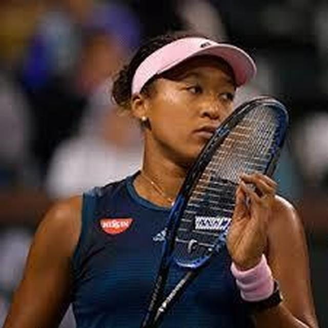 NAOMI OSAKA SETS SIGHTS ON 'COOL' GRAND SLAM SWEEP