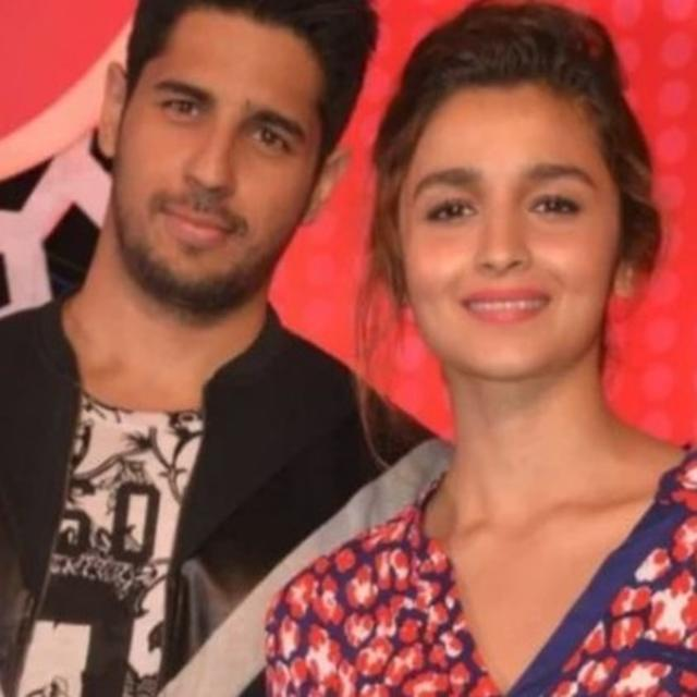 FROM A QUESTION ON ALIA BHATT TO AN ACTRESS HE WANTS TO WORK WITH, AND FAVOURITE TV SHOW, SIDHARTH MALHOTRA ANSWERS IT ALL