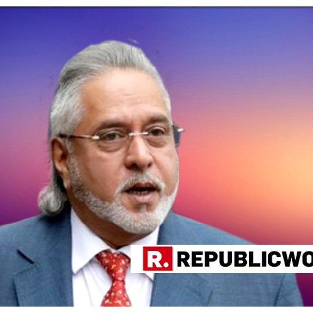 MAJOR SETBACK TO VIJAY MALLYA: UK COURT HIGH COURT DIRECTS EMBATTLED LIQUOR TYCOON TO PAY BRITISH BEVERAGE GIANT DIAGEO OVER USD 135 MILLION