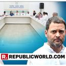 SCOOP: CONG FACTION WANTS CAPT AMARINDER TO REPLACE RAHUL