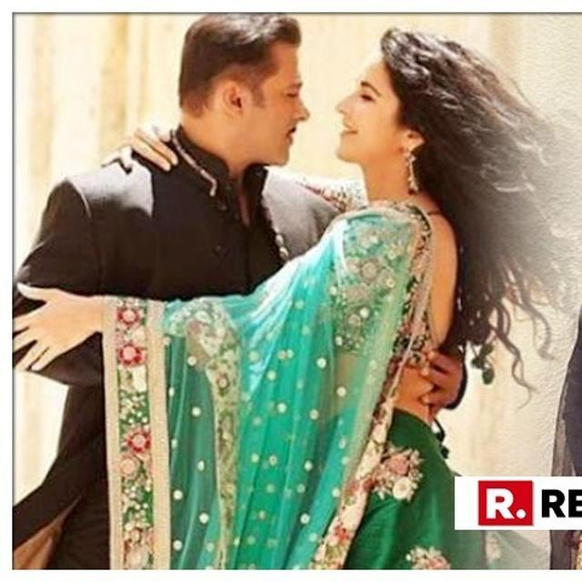 ARPITA KHAN SHARMA DELETES HER COMMENT ON KATRINA KAIF PROPOSING TO SALMAN KHAN IN 'BHARAT' AFTER FANS GET EXCITED OVER IT