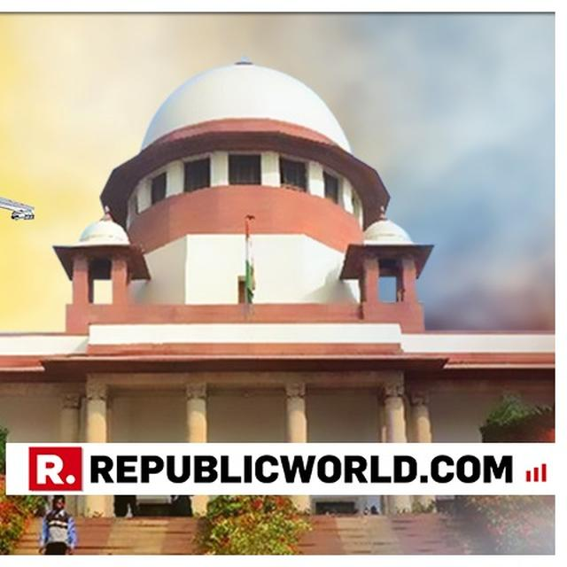 NO QUESTION OF FIR REGISTRATION OR CBI PROBE INTO RAFALE DEAL: CENTRE TO SC