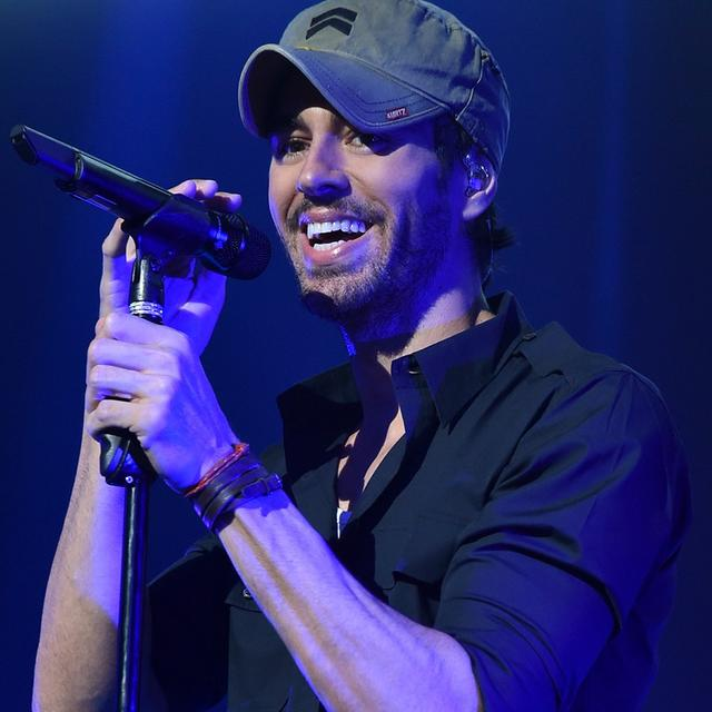 WATCH: ENRIQUE IGLESIAS SHARES ADORABLE VIDEO WITH HIS 17-MONTH-OLD TWINS
