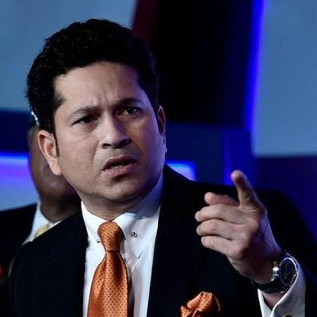 NO NEED TO PRESS PANIC BUTTON YET, SAYS TENDULKAR AFTER INDIA'S LOSS TO NEW ZEALAND IN WARM-UP GAME
