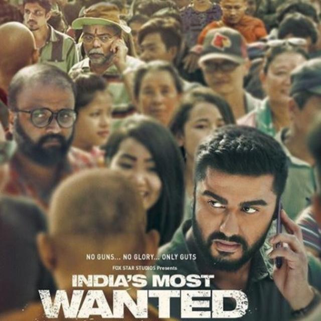 ARJUN KAPOOR'S REPLY TO A BOMB BLAST-SURVIVOR POST- 'INDIA'S MOST WANTED' RELEASE IS RESPONSIBLY DONE