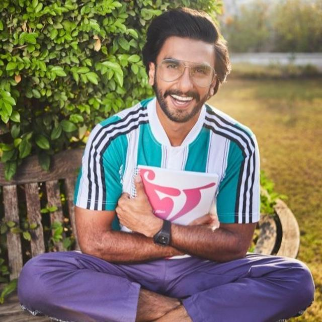 WATCH: RANVEER SINGH ANNOUNCES HIS NEXT FILM 'JAYESHBHAI JORDAAR', CAN'T CONTAIN HIS EXCITEMENT