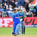 'REMEMBER THE NAME, MS DHONI', TWITTERVERSE SHOWER PRAISES ON MAHENDRA SINGH DHONI AFTER HIS QUICKFIRE CENTURY AGAINST BANGLADESH IN ICC CRICKET WORLD CUP 2019 WARM-UP GAME