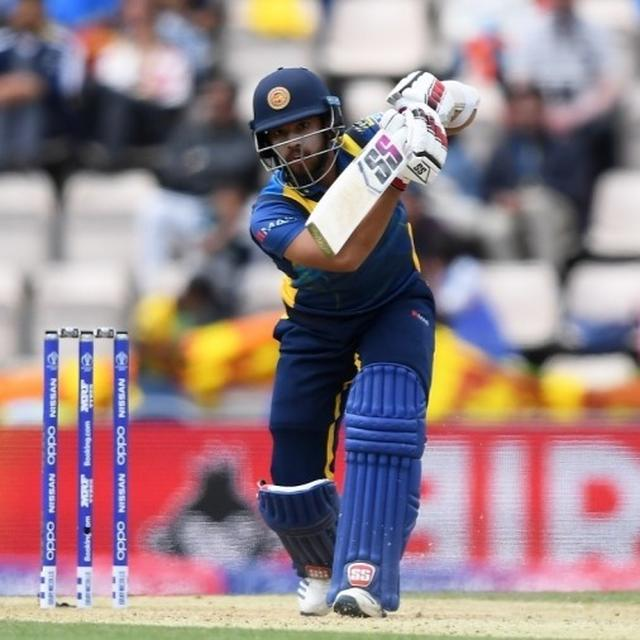 WORLD CUP 2019: WE'LL BE ON THE BOWLING MACHINE TO GET USED TO THE CONDITIONS SAYS KUSAL MENDIS