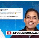 'THESE YOUNG GUYS, I TELL YOU...': HARSHA BHOGLE'S REACTION TO JAGAN MOHAN REDDY'S IMMINENT ASCENSION TO AP CM HAS A SENIOR-JUNIOR CONNECTION