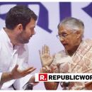 RAHUL GANDHI'S RESIGNATION DRAMA CONTINUES: NOW, SHEILA DIKSHIT TO LEAD 'RAHUL PLEASE DON'T RESIGN AS CONGRESS PRESIDENT' DEMONSTRATION