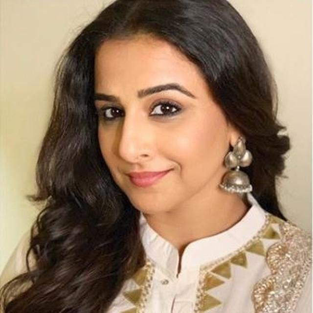 'EVERY PERSON IS DIFFERENT AND THAT'S WHAT MAKES THEM SPECIAL':VIDYA BALAN HAS A MESSAGE FOR BODY SHAMERS. READ HERE
