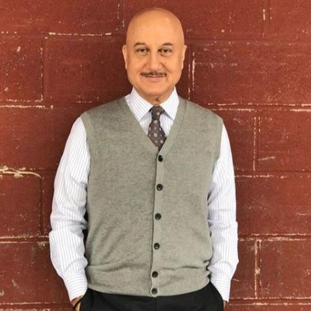 WATCH | 'FEELS GOOD TO BE A PART OF A HISTORIC EVENT', SAYS ANUPAM KHER AHEAD OF ATTENDING PM NARENDRA MODI'S SWEARING-IN CEREMONY