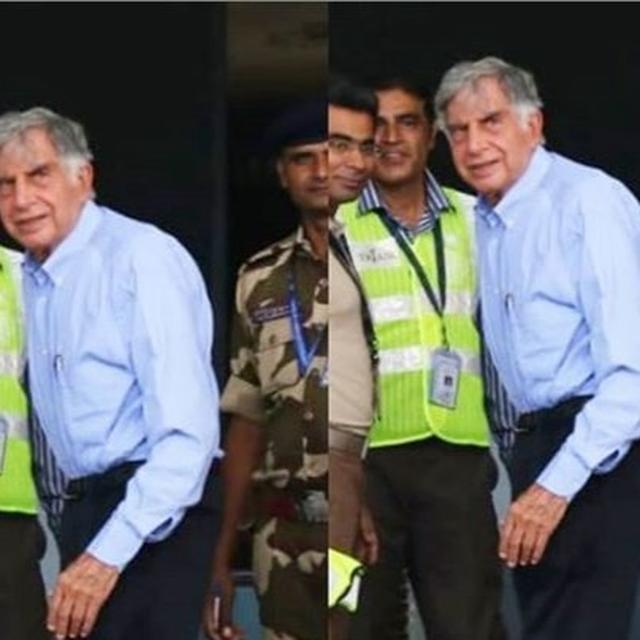 WATCH: RATAN TATA DEPARTS FOR PM MODI'S SWEARING-IN CEREMONY IN NEW DELHI; NITA AMBANI, GAUTAM ADANI AND OTHER INDUSTRY LEADERS TO ALSO ATTEND
