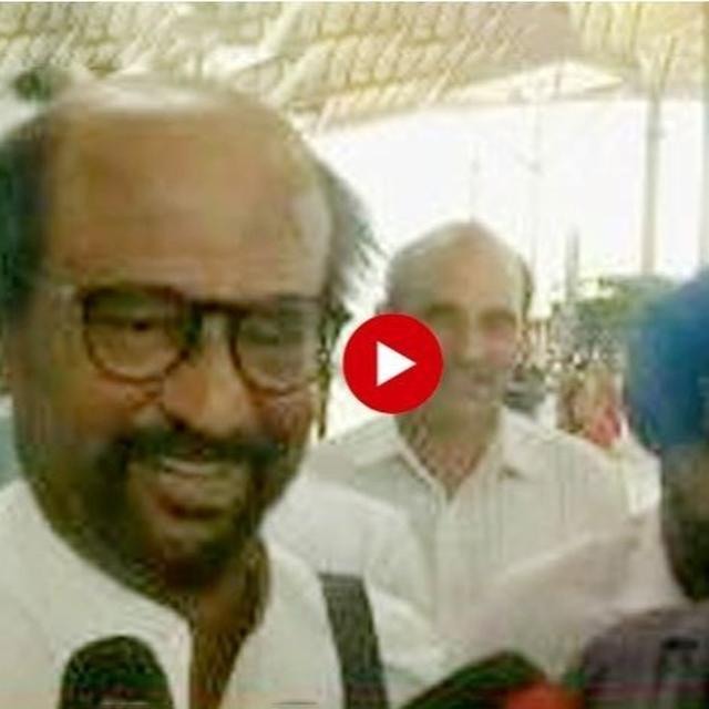 """WATCH: SUPERSTAR RAJINIKANTH CALLS PM MODI """"A GREAT LEADER"""" AS HE LANDS IN NEW DELHI AHEAD OF SWEARING-IN CEREMONY, DODGES QUESTION ON OPPOSITION LEADERS WHO ARE NOT ATTENDING"""