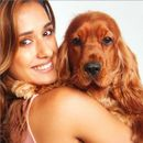 VIRAL: DISHA PATANI'S PICTURE WITH PET DOG BELLA WILL HAVE YOU SCRATCH YOUR HEAD AND LEAVE YOU IN SPLITS; ACTRESS REACTS