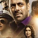 SALMAN KHAN'S FAN BOOKS AN ENTIRE THEATRE FOR BHARAT'S FIRST DAY FIRST SHOW