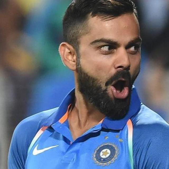WORLD CUP 2019 | AFTER INJURY SCARE IN THE NETS, VIRAT KOHLI DECLARED FIT AHEAD OF INDIA'S WORLD CUP OPENER