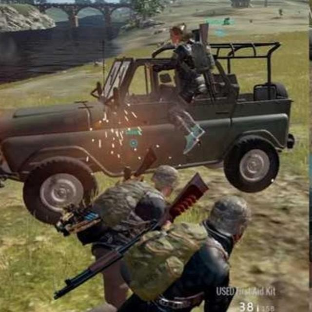 PUBG Mobile Update 0.13.0 Stable Version May Realistically Introduce Team Deathmatch LikeInCall OfDuty: Mobile