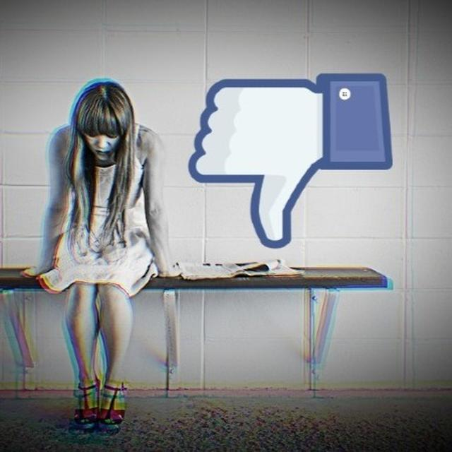 FACEBOOK WANTS TO PREVENT REVENGE PORN BUT DOESN'T WANT TO NOTIFY USERS