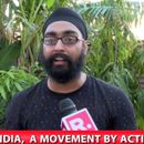 #ACTIVINDIA IN CHANDIGARH | THE CITIZENS OF CHANDIGARH TALK ABOUT THE BENEFITS OF VOTING