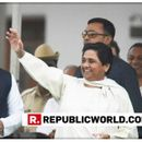 IT'S GLOVES OFF IN UTTAR PRADESH AS MAYAWATI ACCUSES AKHILESH YADAV'S SAMAJWADI PARTY FOR MAHAGATHBANDHAN'S FAILURE IN 2019 LOK SABHA POLLS