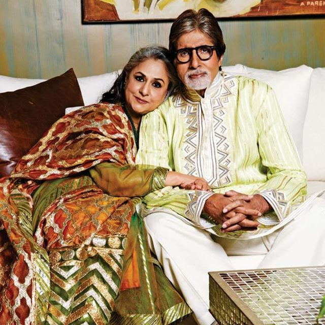 'WEDDING OVER IN A FEW HOURS': AMITABH BACHCHAN REVEALS THE STORY BEHIND MARRIAGE IN A RENTED HOUSE WITH JAYA BACHCHAN. READ HERE